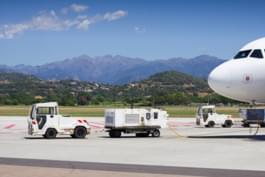 Aéroport Corse