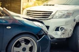 Was tun im Falle eines Unfalls?
