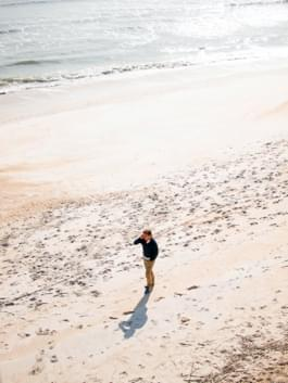 Strand Amelia Island Florida
