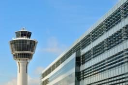 Flughafen München (MUC)
