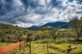 Discover the stunning landscape of Paraguay