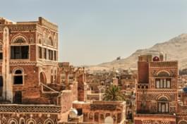 Architektur im Jemen