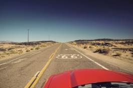 Route 66, USA Mietwagen