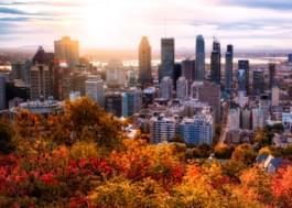 Alquiler de coches en Montreal