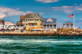 New Jersey beach house