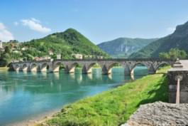 Discover Bosnia and Herzegovina
