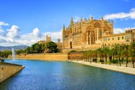 Mit dem Mietwagen Mallorca entdecken