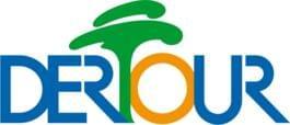 Mietwagen DERTOUR Logo