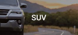 Geländewagen / SUV