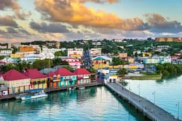 Discover St. John's in Antigua and Barbuda