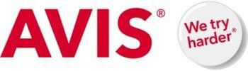 Mietwagen Avis Logo