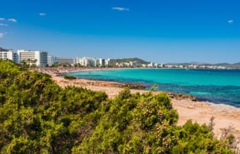 Besuchen Sie Cala Millor