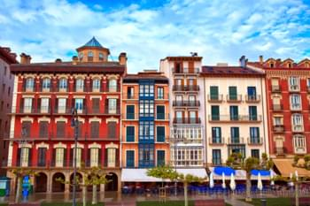Pamplona, Navarre