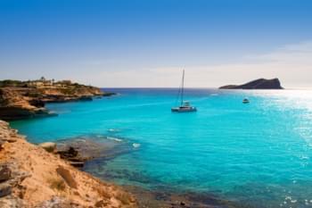 Mit dem Mietwagen auf Ibiza unterwegs