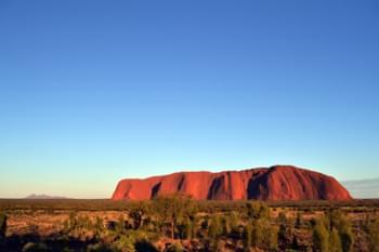 Huurauto Australië