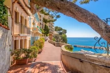 Entdecken Sie Monaco auf eigene Faust