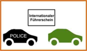 USA Polizeikontrolle