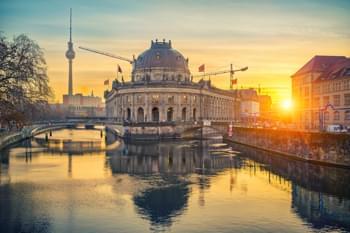 Vista Berlín