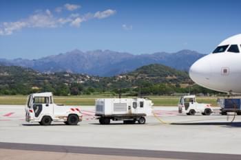 Aeroporto Corsica