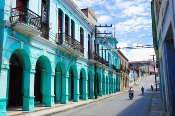 Unterwegs in Santiago de Cuba