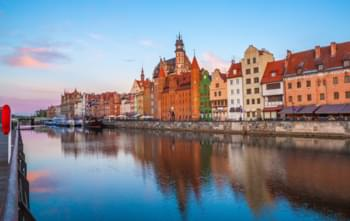 Discover Gdansk in Poland