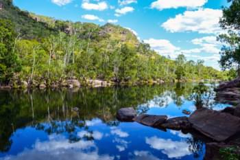 Parco Nazionale Kakadu, Australia