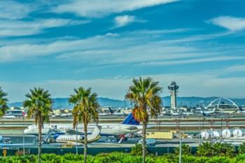 Aeroporto di Los Angeles