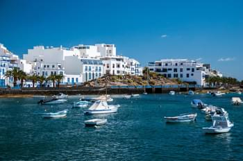 Lanzarote Arrecife