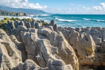 Huurauto Nieuw-Zeeland