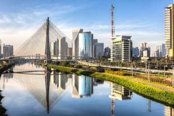 Visit São Paulo