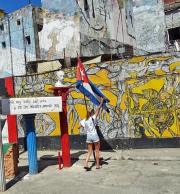 Sehenswürdigkeit Havanna