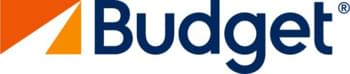 Mietwagen Budget Logo