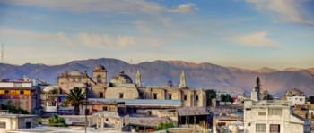Arequipa, Perú