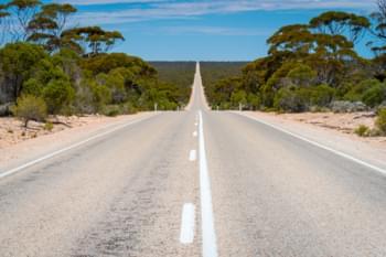 Unterwegs in South Australia