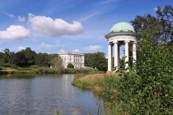 Agra Park Leipzig