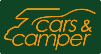 Mietwagen Cars & Campers Logo
