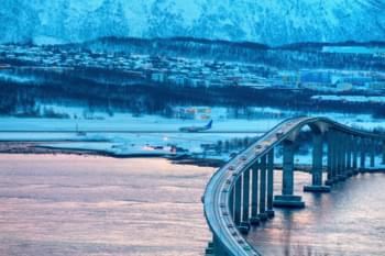 Aeropuerto de Tromso