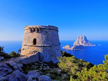 Torre des Savinar en Ibiza