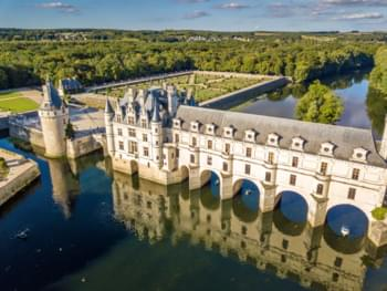 château Chenonceaux France