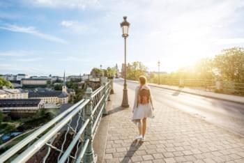 Luxemburg auf eigene Faust entdecken