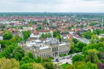 Landesmusem Hannover