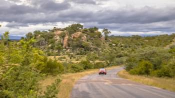 Mietwagenrundreise Namibia