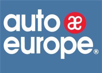 Mietwagen Auto Europe Logo
