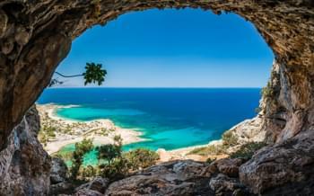 Ammudi Strand Kreta