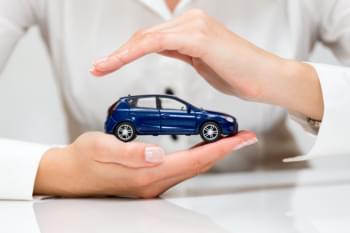 Versicherungsschutz beim Mietwagen