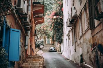 Via Libano