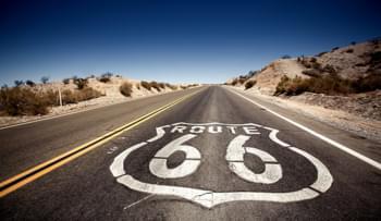 Route 66 Etats Unis