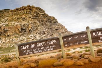 Cabo de Buena Esperanza Ciudad del Cabo