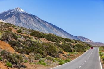 Descubriendo Tenerife con el coche de alquiler