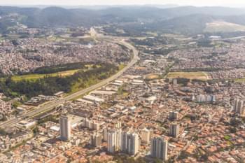 Aeropuerto de Guarulhos